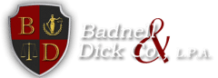 Badnell and Dick Co. L.P.A.