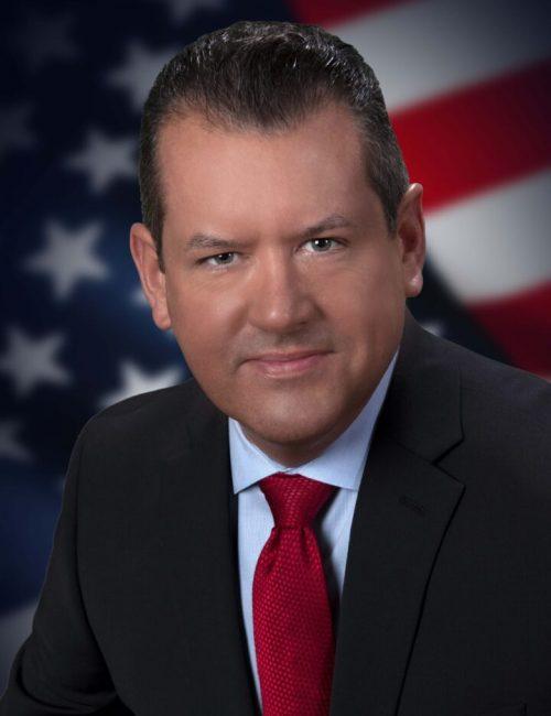 David Badnell, disability attorneys columbus ohio